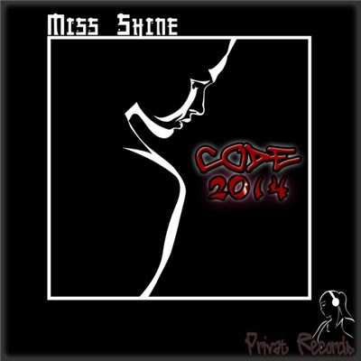 Miss Shine - Code 2014 album mp3